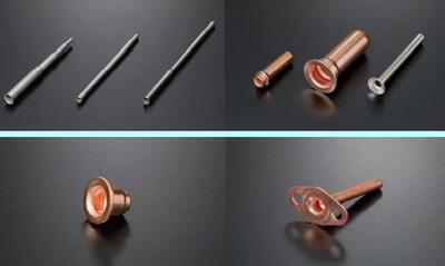 超深絞り加工の製品事例